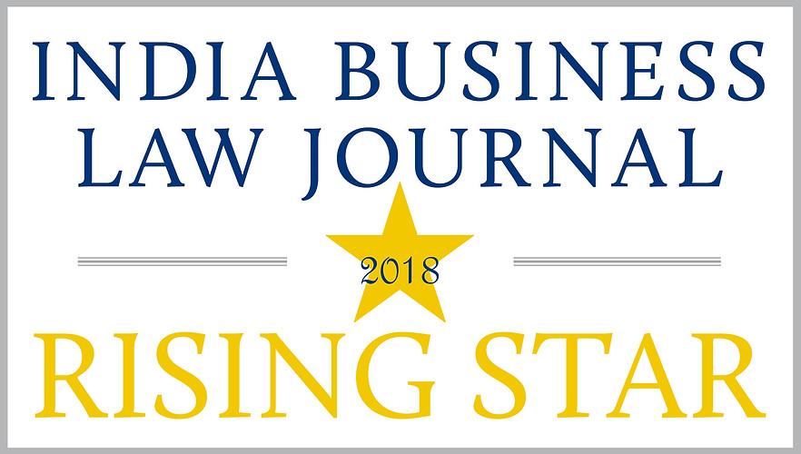 IBLJ Rising Star 2018