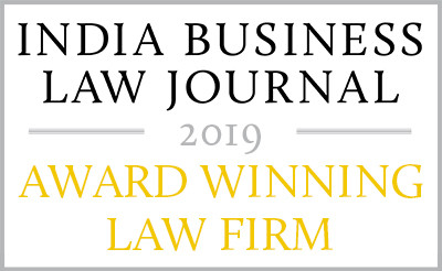 Indian Law Firm Awards 2019 Award Winnin