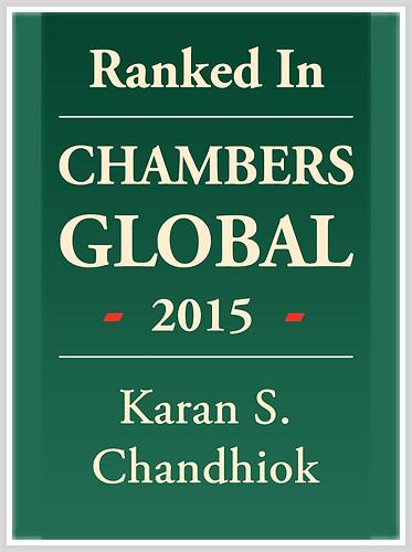 Chambers Karan Chandhiok