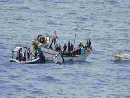 PIRACY RISKS IN SOUTHEAST ASIA