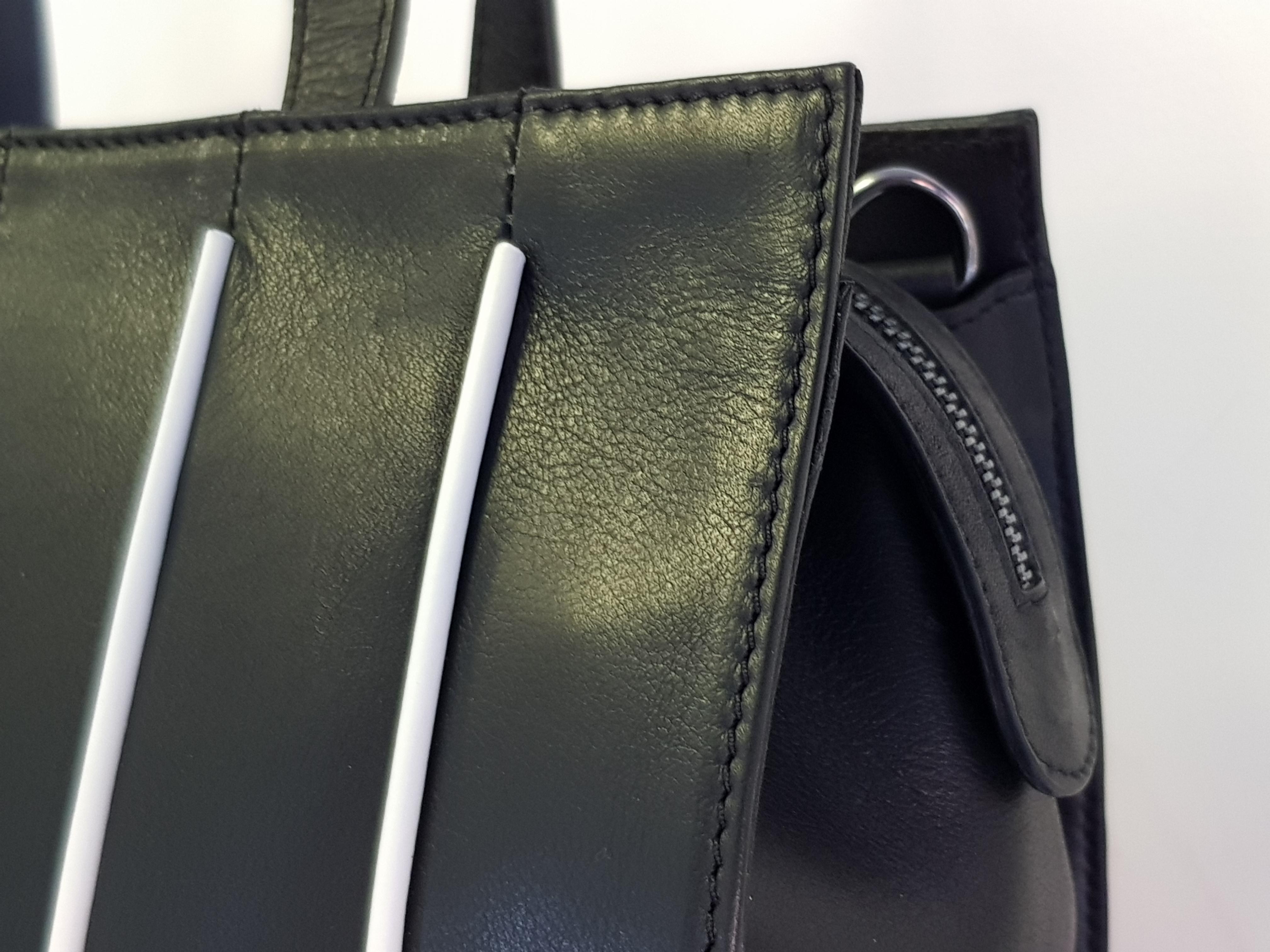 Pelletteria Minnozzi bags leather