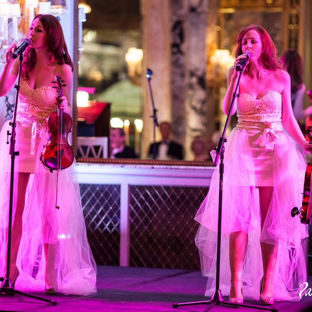 Sephira LIVE in Monaco