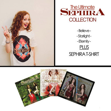 Sephira - The Ultimate Collection