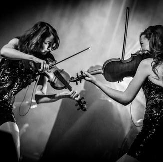 Sephira perform LIVE in Amsterdam