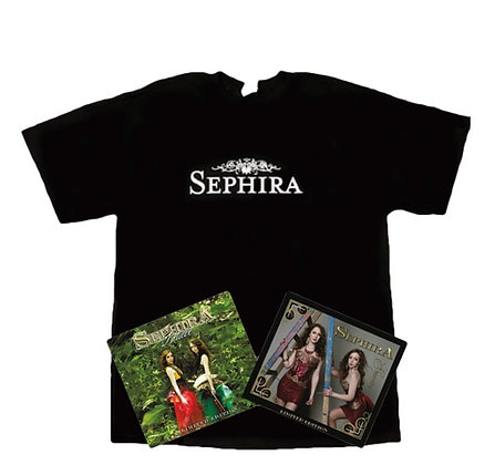 The VINTAGE Sephira Collection