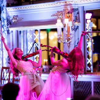 Sephira perform LIVE in Monaco