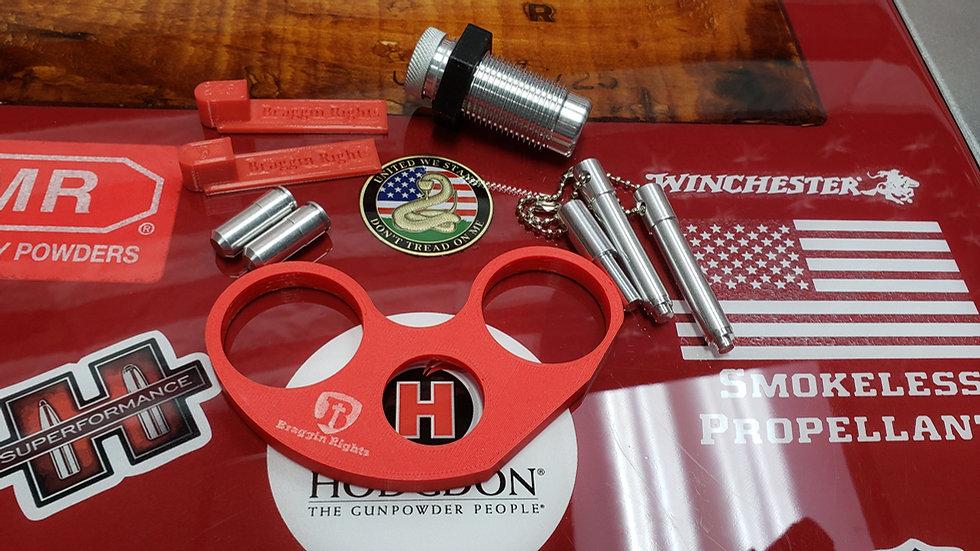 Hornady AP Budget 9mm-223 Grand Master  Kit  (plastic plate)
