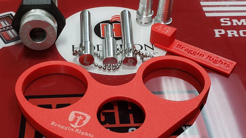 Hornady AP Budget 45 ACP Grand master Kit (Plastic Plate)