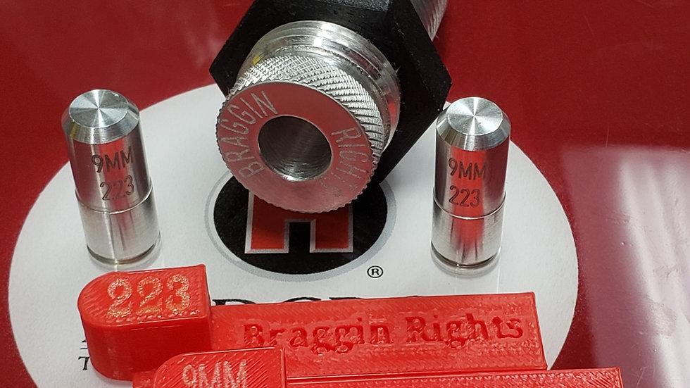 Hornady AP  9mm/223 Pawl Adjustment Tools