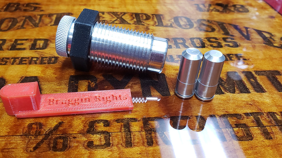 Hornady AP  9mm/223 Pawl Adjustment Tools