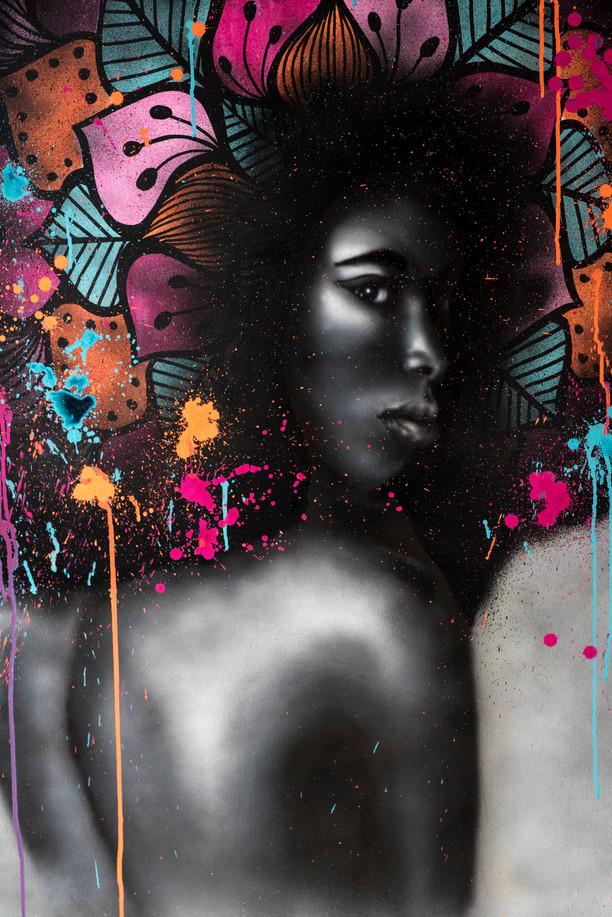 Urban Black Power