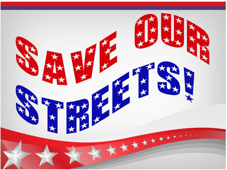 Press Release: City Report Shows Residents Overwhelmingly Support KEEPING Hollywood Street Names  -