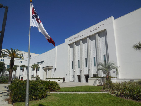 Press Release:  Confederate Flag Day Observed Around Florida