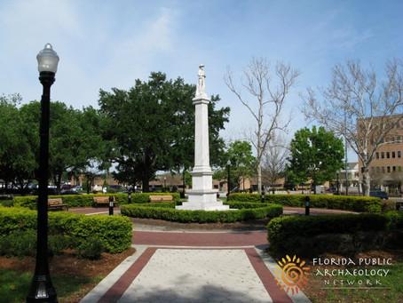 Press Release:  Dunn Victory:  A Voter Referendum on the Munn Park Memorial