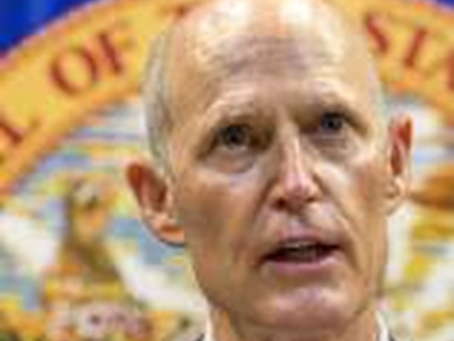 Press Release:  Southern Heritage Group Opposes Scott's Gun Plan