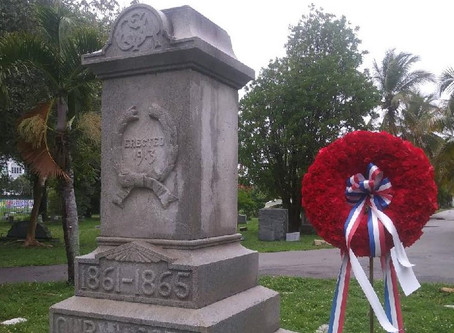 Memorial Observance in Miami