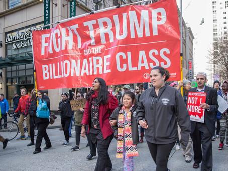 Socialists Issue Corona Demands