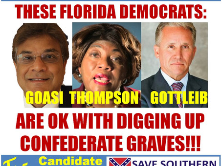 Grave Digger Democrats Exposed