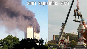 Terrorists With Planes and Cranes