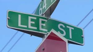 Press Release:  Residents Sue City of Hollywood over Proposed Street Renaming