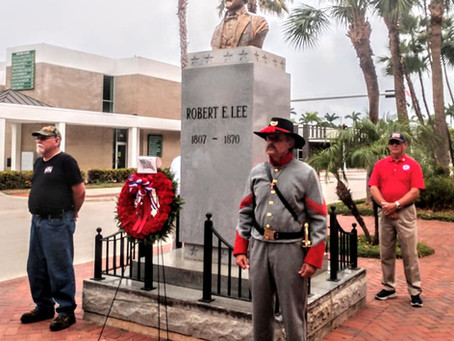 Statewide Confederate Memorial Day Observance