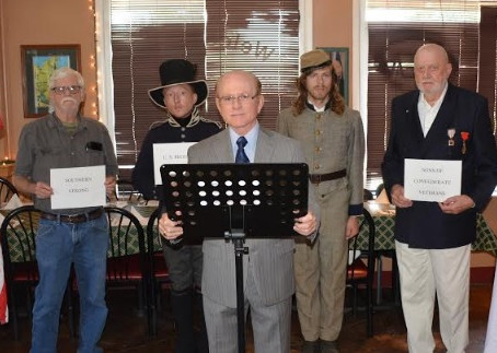 Press Release:  Pensacola Coalition Formed