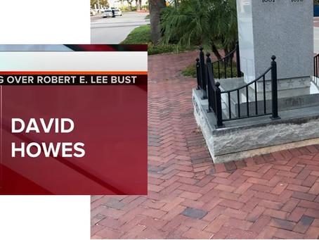 Court Grants SCV Marsy's Law Status in Lee Co. Vandalism Case