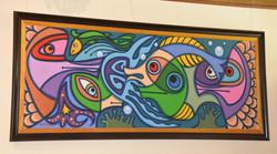 Creative Fish Series
