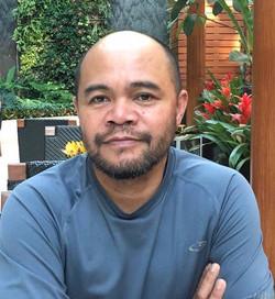 Leonard Aguinaldo