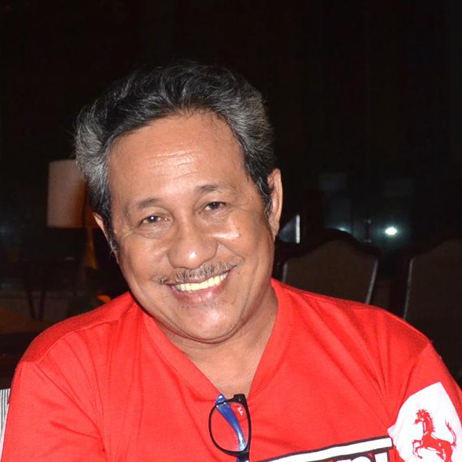 Arnaldo Mirasol