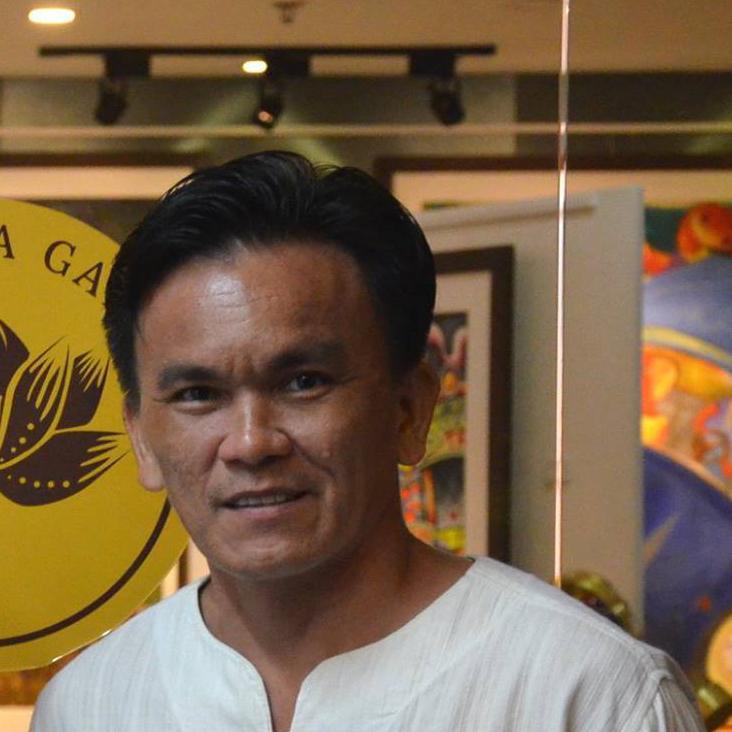 Victor Espinosa