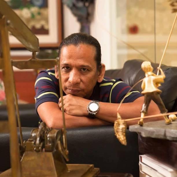 Ronald Castrillo