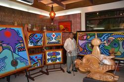 National Artist Abdulmari Imao