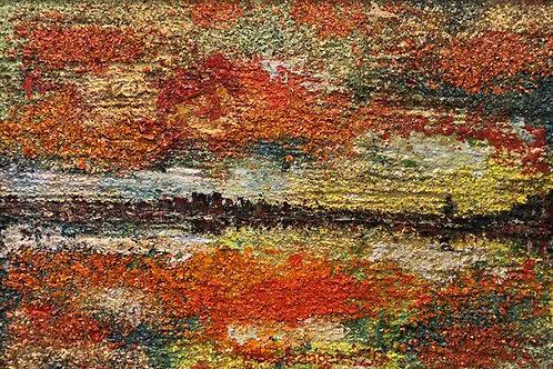 Panahong Banayad by Gilbert Angeles