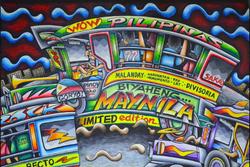 Byaheng Maynila