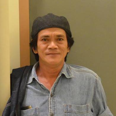 Jojo Garcia