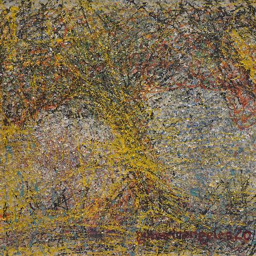 Abundunt Grace by Gilbert Angeles