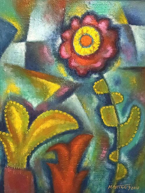 Garden Features by Rodney Martinez
