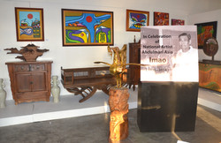 Tribute to National Artists Abdulmari Asia Imao