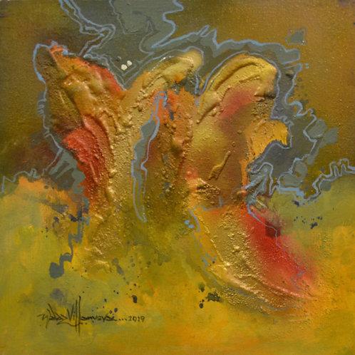 """Scorpio"" by Waldz Villanueva"