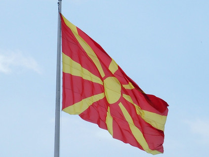 Semaine 33 : La Macédoine (sans la mayonnaise!)