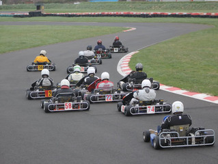Sprint Round 8 Sunday 18th September