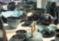 Ceramiques | Sur les Chemins de Terre | Grenoble