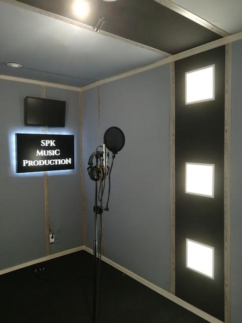 Качественная запись голоса в Москве