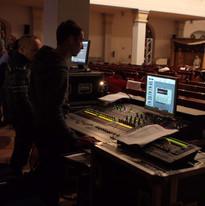 Студия звукозаписи   запись, сведение, мастеринг   в Москве