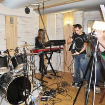 Студия звукозаписи | запись, сведение, мастеринг | в Москве