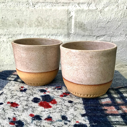 Speckly Cups