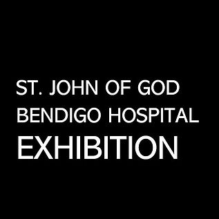 SJOG Bendigo Hospital Exhibition