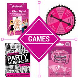Bachelorette Games