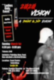 Shanttel Paint & Sip Flyer March 2020.pn